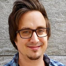Martin Benjamin Adam's profile picture