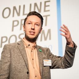 Tobias Köngeter's profile picture
