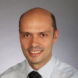 Andrej Sereda - Dassault Systèmes - Berlin