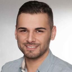 Emran Amiri's profile picture