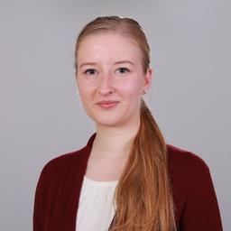 Felicitas Schliebe - HS Nordhausen - Erfurt