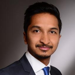 Rabindra Nath Upreti - Dr. Ing. h.c. F. Porsche AG - Stuttgart