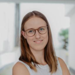 Catharina Scholz - cadooz GmbH - Hamburg