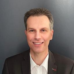 Daniel von Büren - Microsoft - Wallisellen