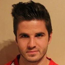 Dominic Müller - LeaSWare Informatik - Ruschlikon