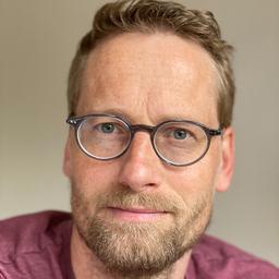 Daniel Heidecke - Freier Entwickler - Dresden