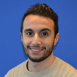 Sami Ben Mahmoud - Support Sozialdepartement Stadt Zürich - Zürich