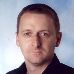 Dipl.-Ing. Harald Schilke - Becker Mining Europe GmbH - Friedrichsthal