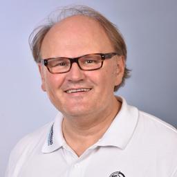 Martin Müller - Martin Müller - Industriemeister Druck - Prepress-Service & Technischer Support - Essen