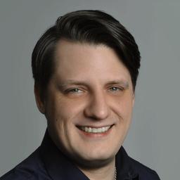 Mario Lorenz's profile picture