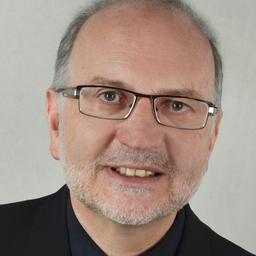 Hans Walter Fuchs - HANS WALTER FUCHS INTERNATIONAL CONSULTING - Worms/Rhein