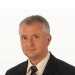 Prof. Dr. Bernd Schneiderbanger