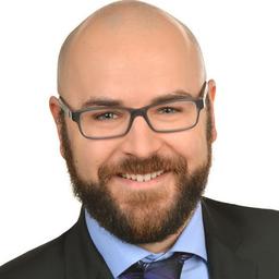 Markus Heß's profile picture