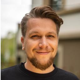 Gabriel Gründler's profile picture