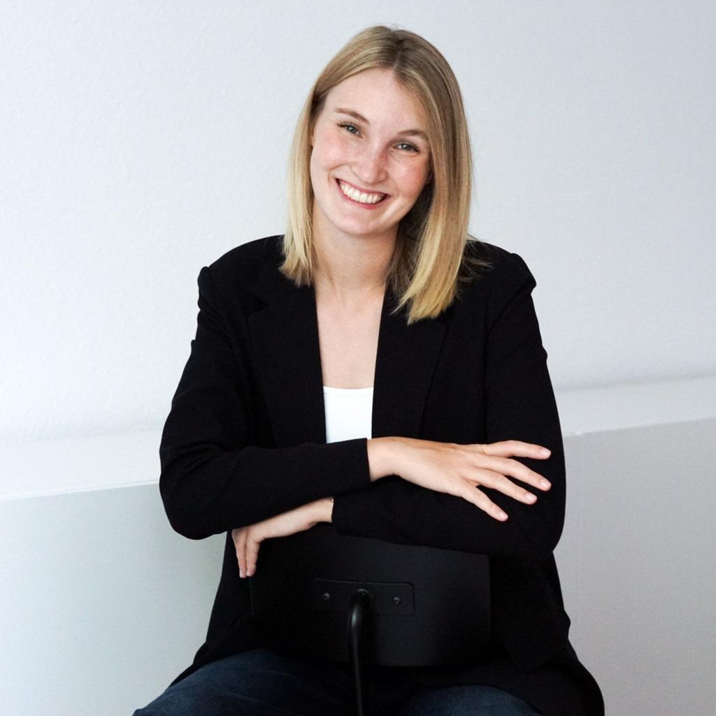 Lisa Hansmeier's profile picture
