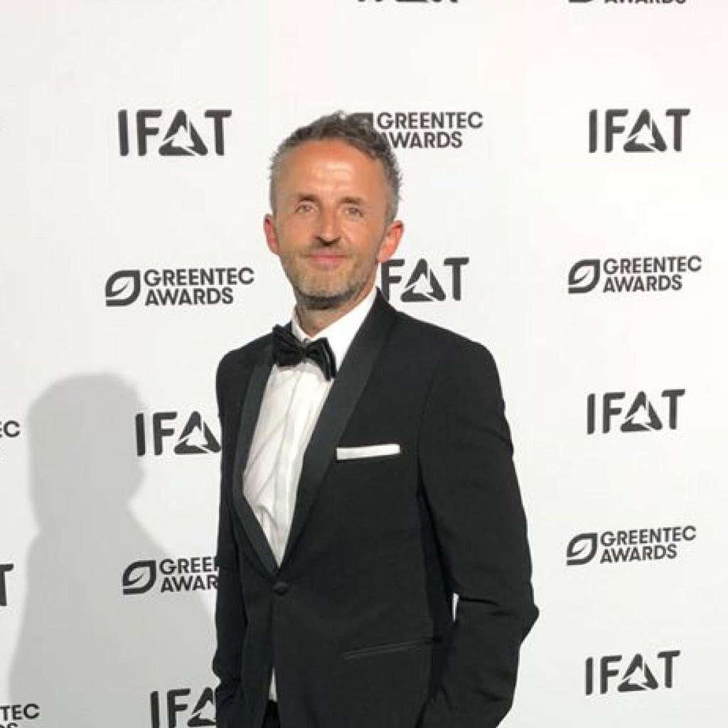 Björn Beppler's profile picture
