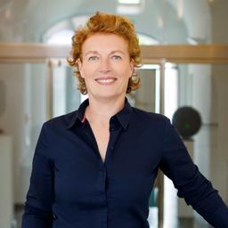 Karin Welz - eleven personalberatung - Ulm