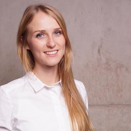 Anna-Madeline Krause - sxces Communication AG - Kassel