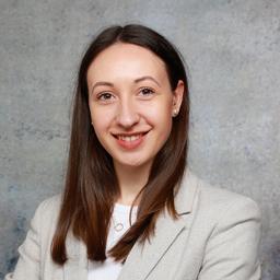 Julia Lorenz's profile picture