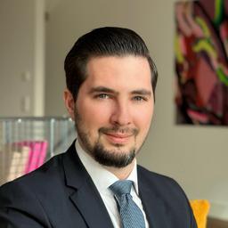 Florian Puhlmann - PERM4 | Permanent Recruiting GmbH - Berlin