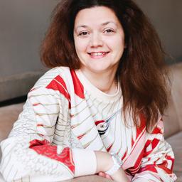 Marina Baranova - Central Bank of Russia - Moscow