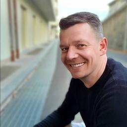 Tony Teubler - Hamburger Akademie für Kommunikationsdesign - Hamburg