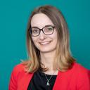 Julia Steger - Jena