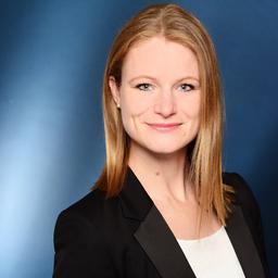 Wiebke Detlefsen's profile picture