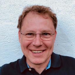 Oliver Huck's profile picture