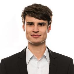 Alexander Breitenbach - Ryte - München