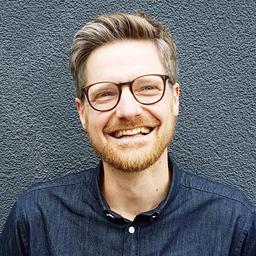 Felix Altmann - XING SE - Hamburg
