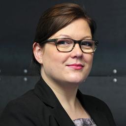 Claudia Krell - SerNet GmbH - Göttingen