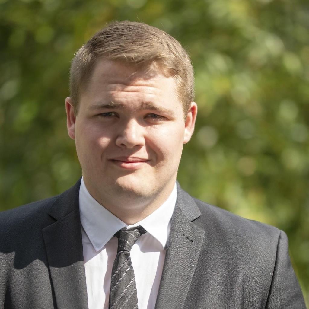Florian Breiholz's profile picture