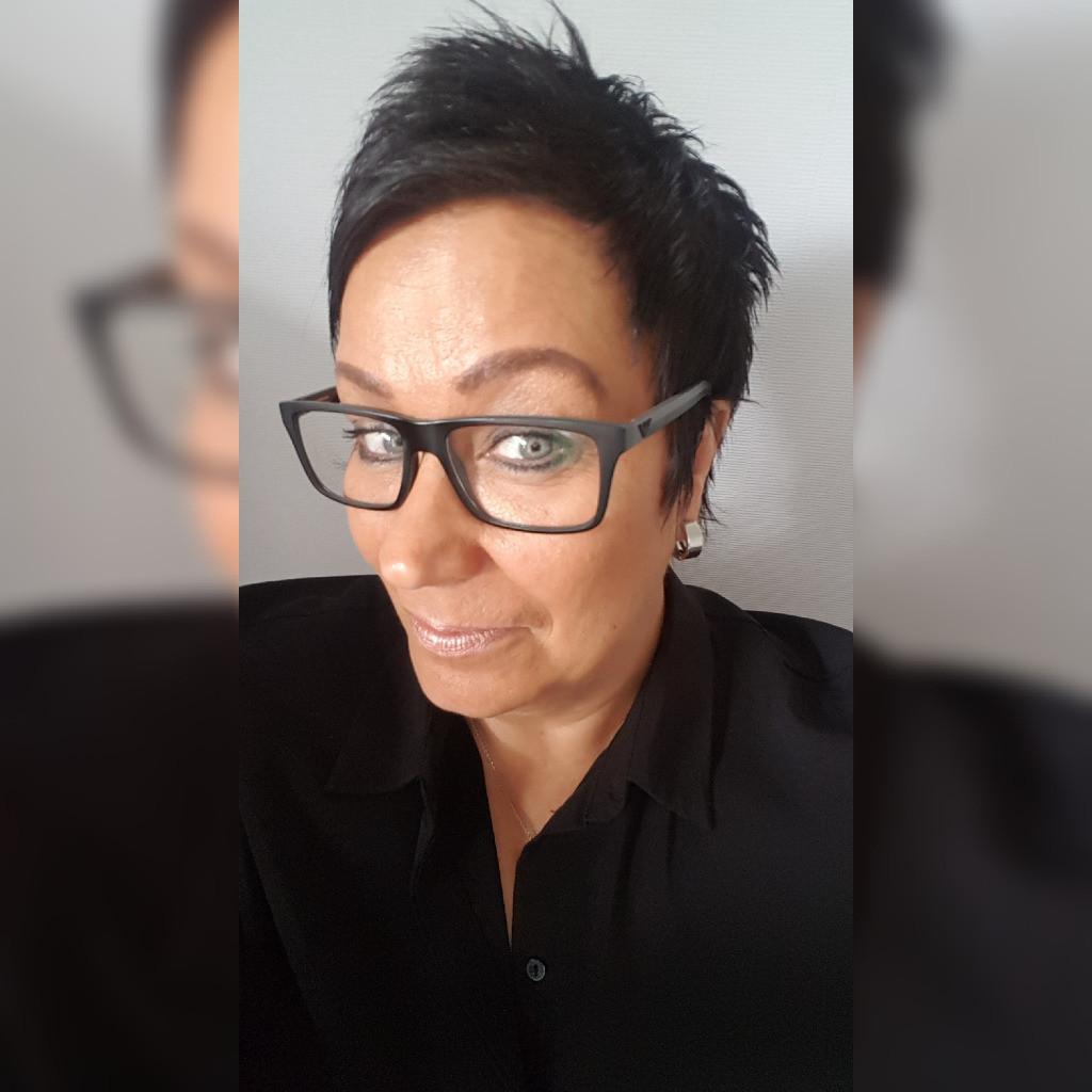 Ute Gensler's profile picture