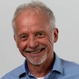 Bernhard Karr - Denkwerkstatt für Manager - Mannheim