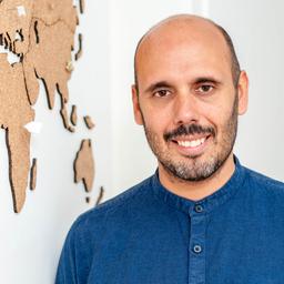 Rodrigo Neves - GetYourGuide Deutschland GmbH - Berlin
