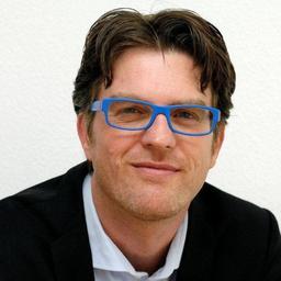 Dr. Jens Unger - Deutsche Lufthansa AG - Lufthansa Passage Airline - Frankfurt am Main