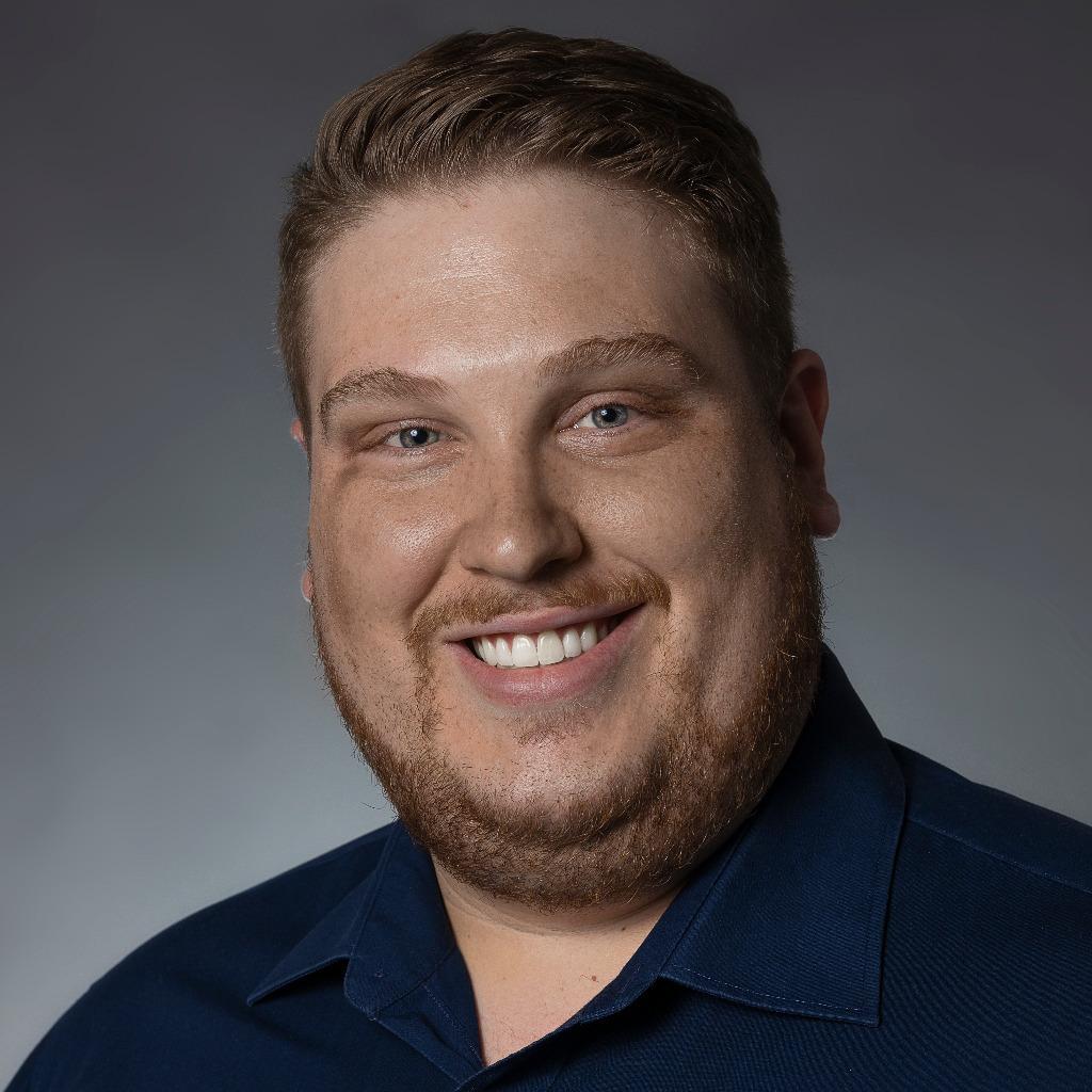 Maximilian Binder's profile picture