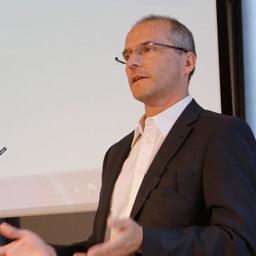 Prof. Dr. Rainer Neumann