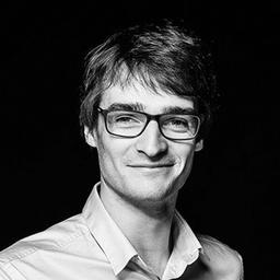 Dominik Baumann's profile picture