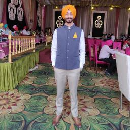 Arjun Singh Ghuman - Infosys Limited - Frankfurt Am Main