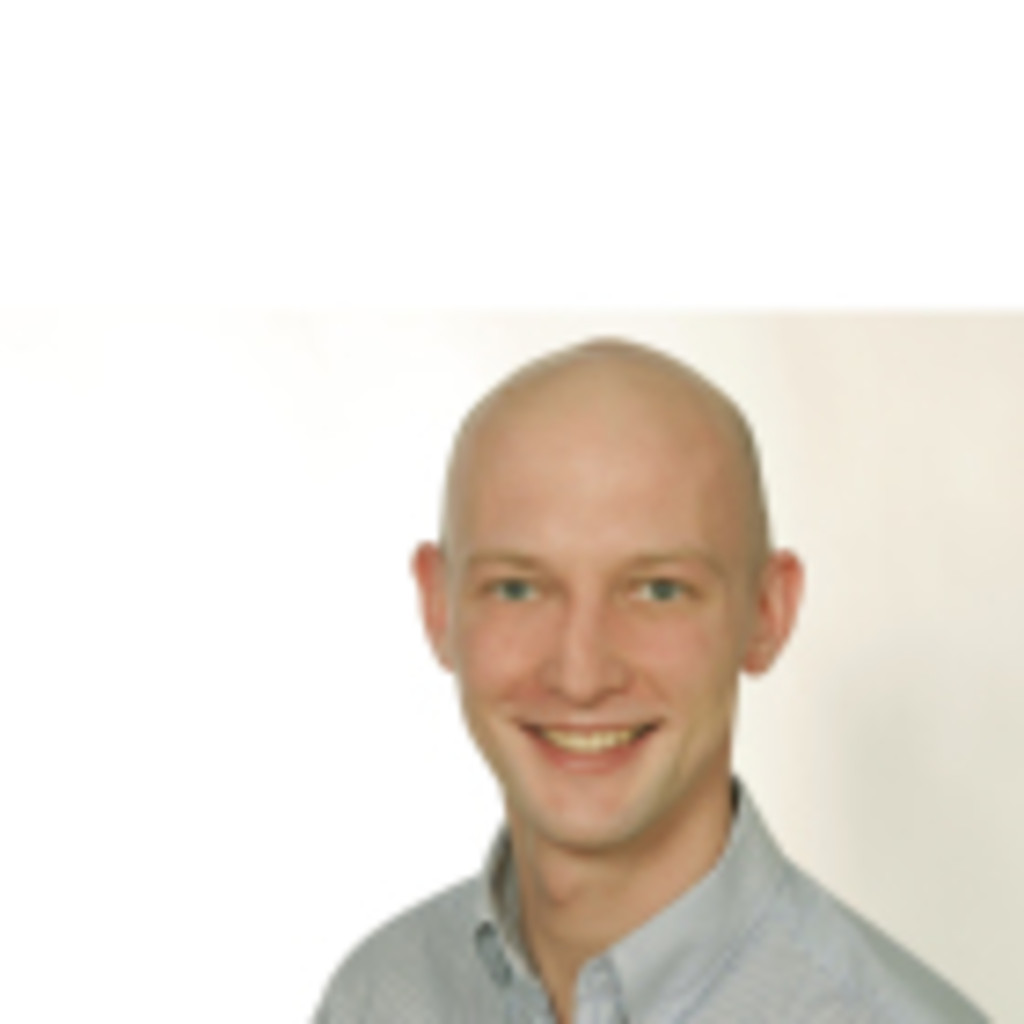 Denis Recknagel's profile picture