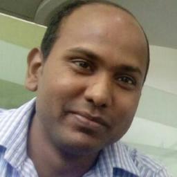 umesh shukla - BHTC - Pune