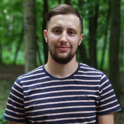 Andriy Trohymenko - State University Lvivska Polytechnic - Lviv