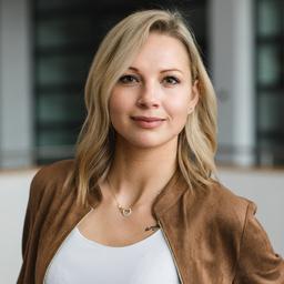Janina Alvarez Somoano's profile picture