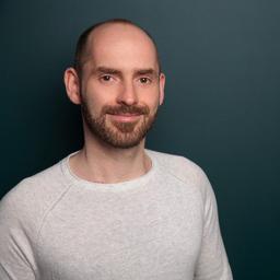 André Schiffner - André Schiffner - Berlin
