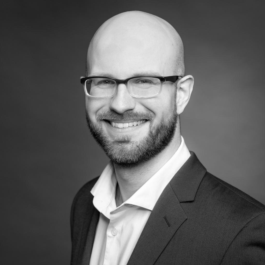 Martin Becker's profile picture