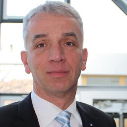 Eckhard Müller - VR Bank Lahn-Dill - Dillenburg
