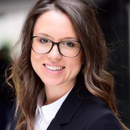 Vanessa Illgen's profile picture