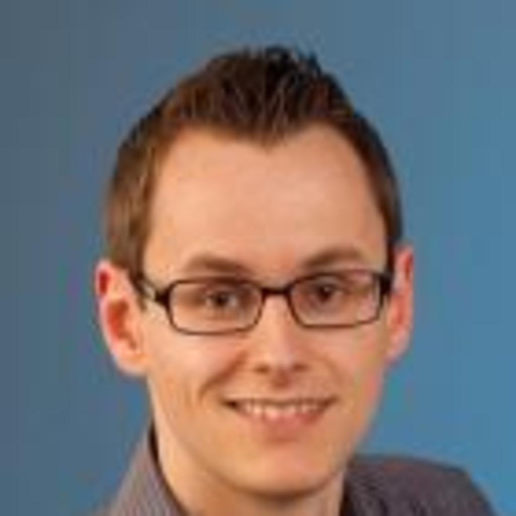 Florian Aichstill's profile picture
